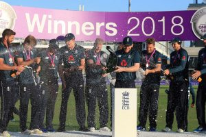 England's 'biggest year in a generation' starts with Windies test