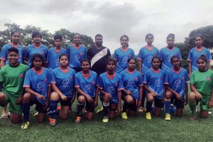 FC Goa Launch Women's Team