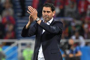 2018 FIFA World Cup | Fernando Hierro leaves job as Spain coach