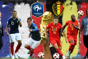 2018 FIFA World Cup | France vs Belgium preview: Final before the final
