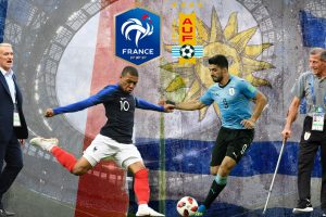 2018 FIFA World Cup | France vs Uruguay Preview: The unstoppable meet the unshakeable