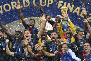 2018 FIFA World Cup Final | France vs Croatia: Paul Pogba booms, Les Blues secure 2nd title
