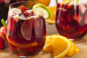 Weekend special: Real fruity punch – a blended fruit delight