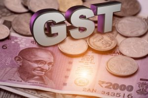A year after GST~I