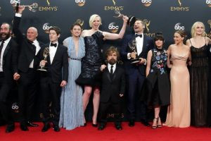 People will need therapy after Game of Thrones final season: Gwendoline Christie