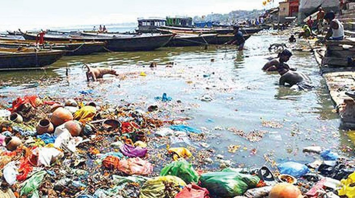 Environmental issues stay unaddressed - The Statesman