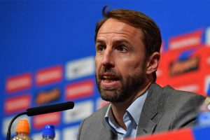 England players have created their own history: Southgate