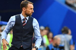 Southgate aims to end England's year to remember with Croatia revenge