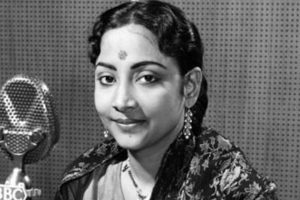 Mamata Banerjee pays tribute to Geeta Dutt on singer's death anniversary