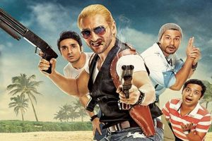 Saif Ali Khan and company returning for Go Goa Gone sequel
