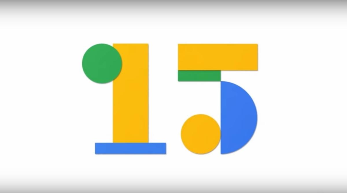Google AdSense 15 years