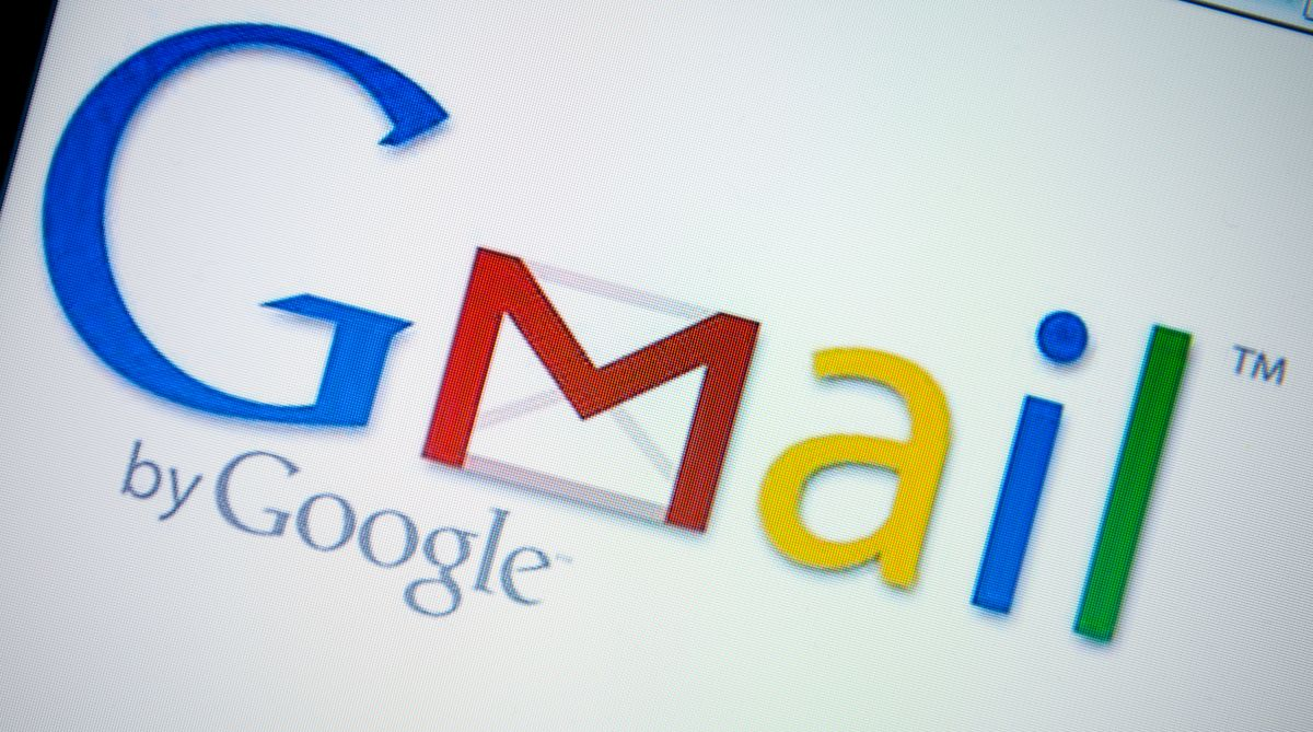 Google, Gmail messages