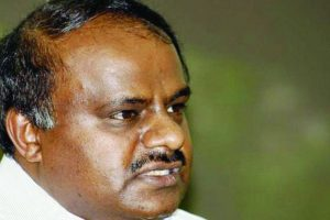 Capt seeks Kumaraswamy's help for release of militant under TADA