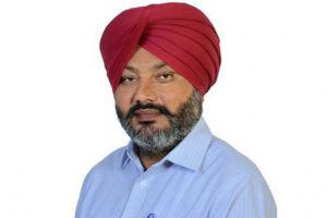 Facing trouble in Punjab, AAP plays Dalit card