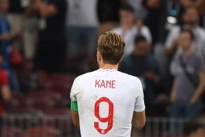 2018 FIFA World Cup | England icon slams third place play-off