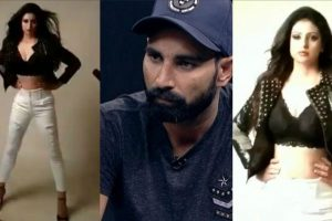 Watch: Mohammed Shami's wife Hasin Jahan returns to modelling