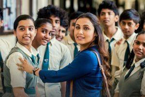 Box Office report: Rani Mukerji's Hichki is winning hearts in China