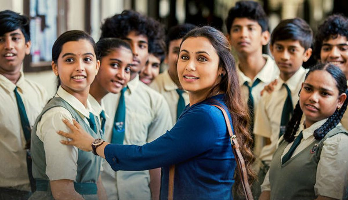 Box Office report: Rani Mukerji's Hichki is winning hearts in China