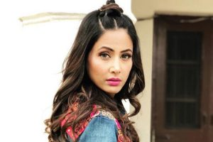 Hina Khan accused of jewellery fraud, actress denies allegation