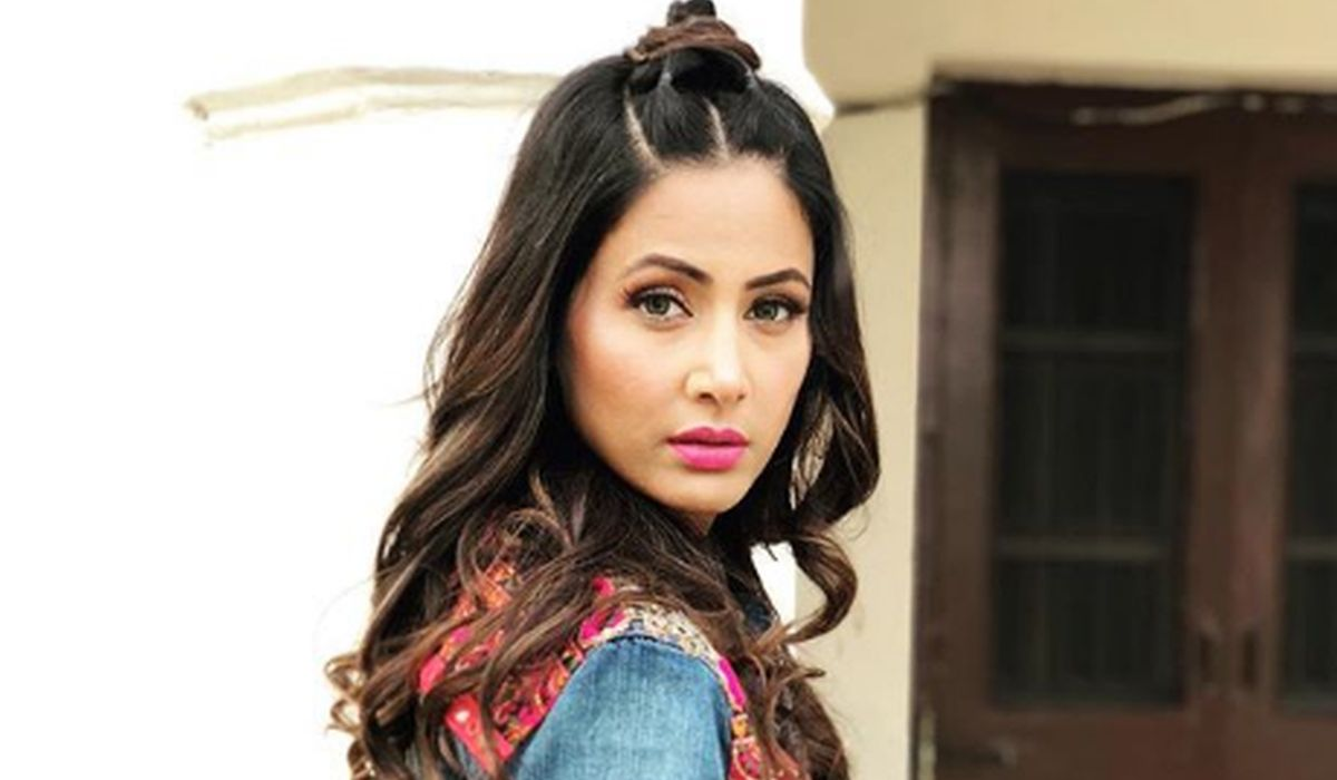 Hina Khan Accused Of Jewellery Fraud Actress Denies Allegation