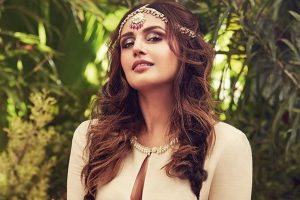 B-Towners pour in birthday wishes for Huma Qureshi