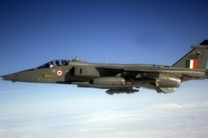 IAF chief comments on obtaining spares for Jaguar fleet from retired jets