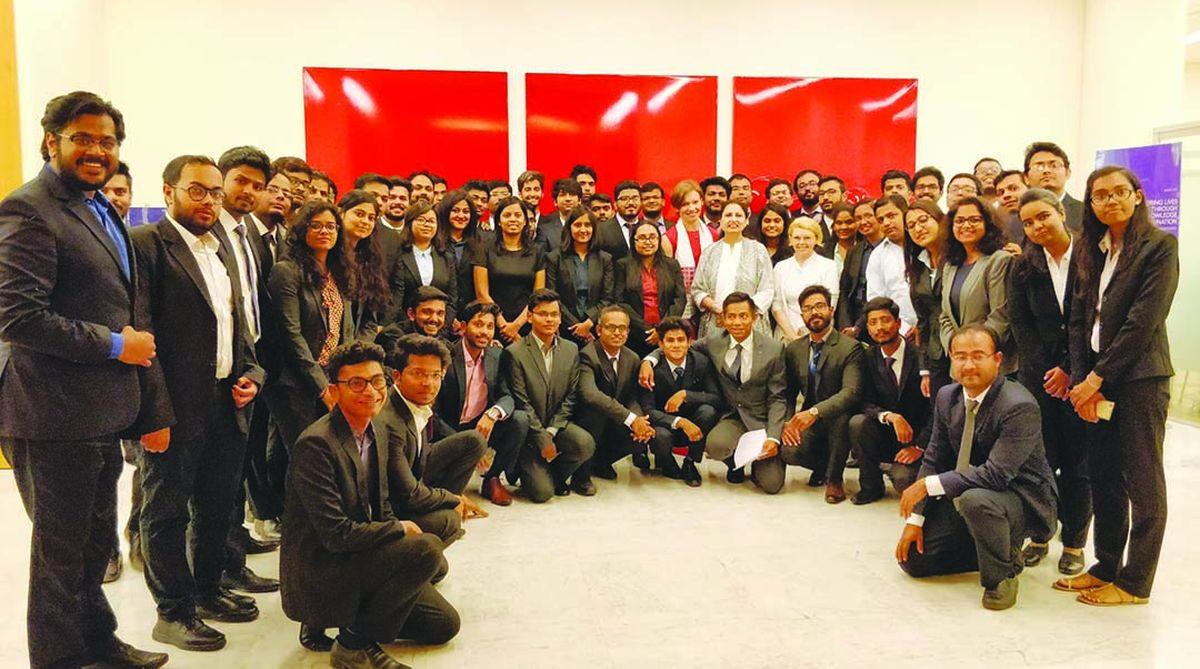 Indian Institute of Management, SDA Bocconi School of Management, European economy