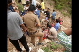 Uttarakhand: 14 killed, 17 injured as bus falls in gorge near Tehri