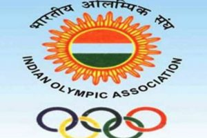 IOA extends best wishes to Indian contingent for Asiad