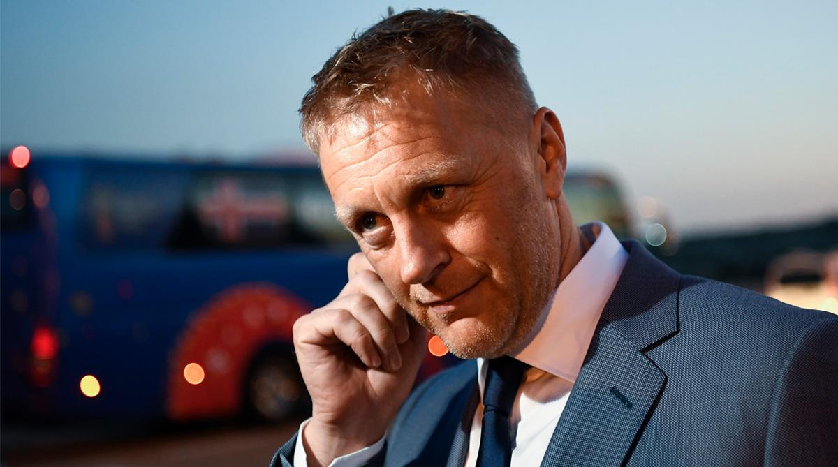 Heimir Hallgrimsson, Iceland Football, Iceland Coach, 2018 FIFA World Cup, FIFA World Cup 2018