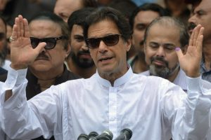 Will take oath as Pakistan PM on August 11: Imran Khan