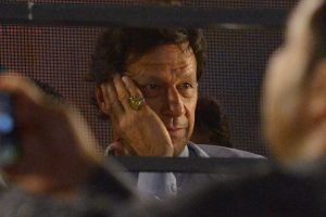 Pakistan   Candidate of Imran Khan's party killed in suicide attack