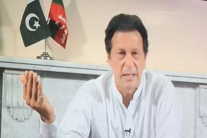 PM-elect Imran Khan thanks nation as PTI moves closer to forming government