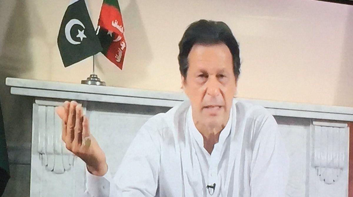 Imran Khan, PTI, Pakistan