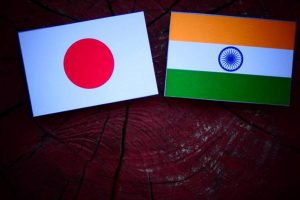 India, Japan considering first-ever military exercise
