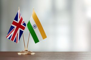 India asks Britain to stop 'pro-Khalistan' elements from holding London meet
