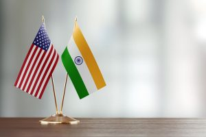 US, India working together 'hand in glove' ahead of 2+2 dialogue: Official