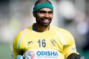 Surge in World Ranking is big motivation, says Indian Men's Hockey Team Skipper PR Sreejesh