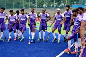 India to start their defence of 5th Men's Hero Asian Champions Trophy against Oman