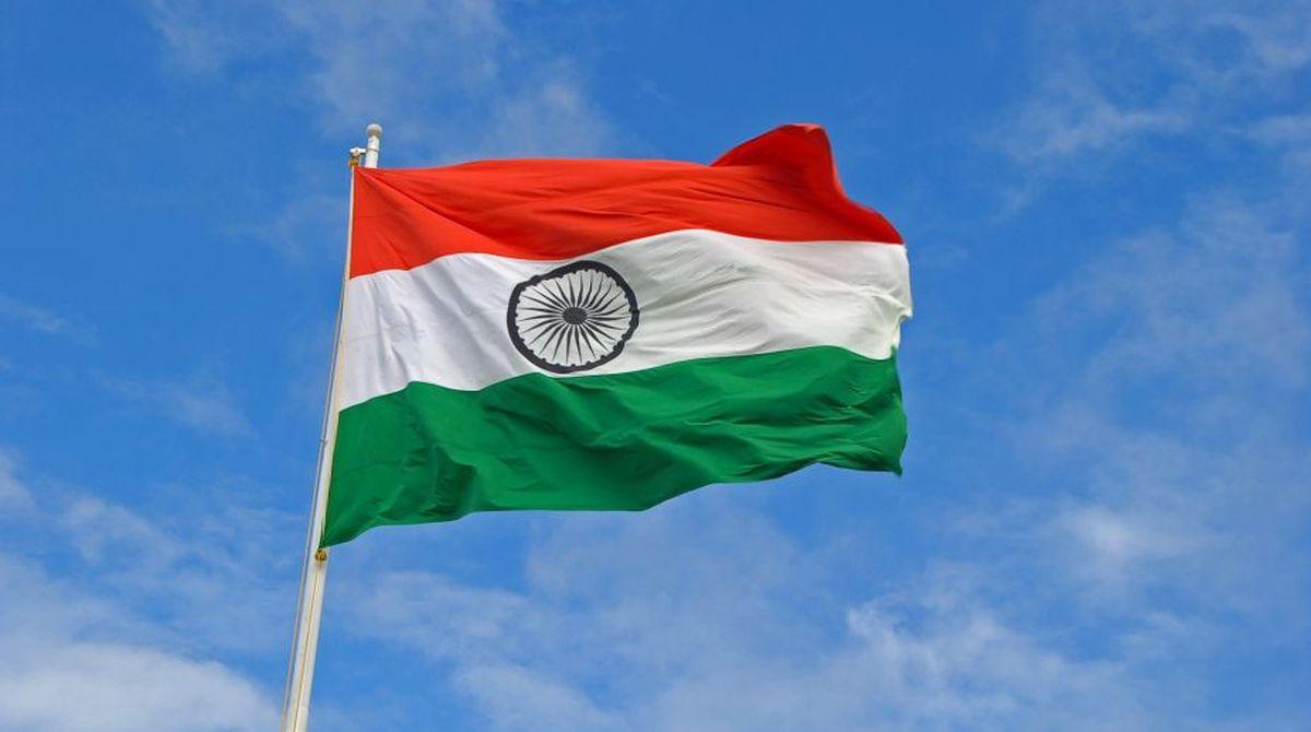 National Flag Of India: J-K: Police File FIR After National Flag Displayed Upside