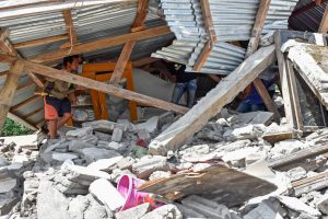 Death toll in Indonesia earthquake reaches 436