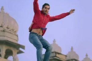 The Jump | Dhadak | Janhvi & Ishaan