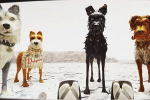 Isle Of Dogs: Engaging even if you are not canine enthusiast