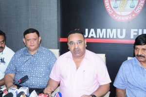 Jammu Chambers of Commerce alleges discrimination, threatens agitation