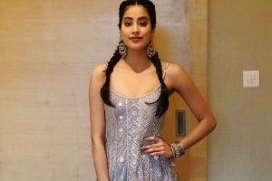 Mainstream Bollywood has largely glorified class divide, says Janhvi Kapoor
