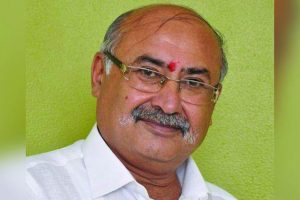 Gujarat BJP vice-president resigns after rape charges