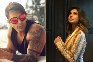 Check out what Karan Singh Grover has to say about ex-wife Jennifer Winget's show, Bepannaah