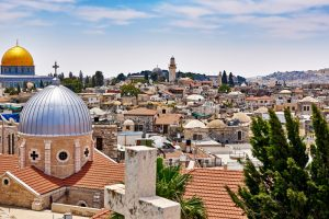 Israel Ministry of Tourism to conduct roadshows in four Indian cities