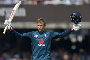 India vs England, 2nd ODI: Centurion Joe Root guides Three Lions to 322/7