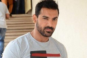 Enjoy giving content-driven films, says John Abraham